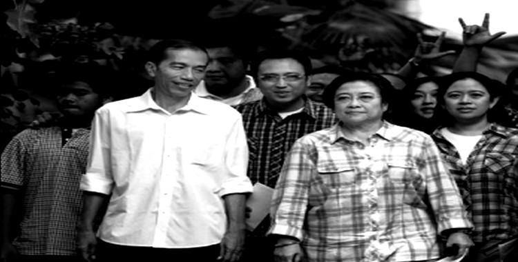 Jokowi to Attend PDI-P Leadership Meeting