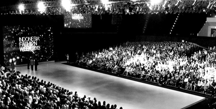 Don't Miss it! The 2014 Indonesia Fashion Week Starts Tomorrow