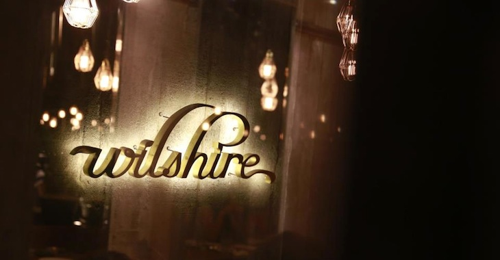 Wilshire at the Foundry