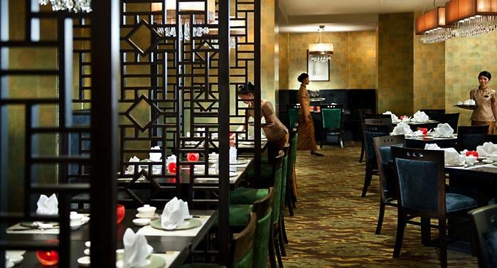 Review: Xin Hwa at Mandarin Oriental