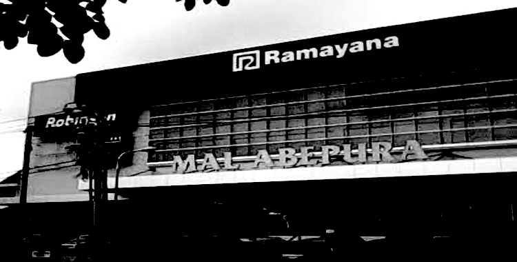 Ramayana Allocates Rp400 Billion for Shares Buyback